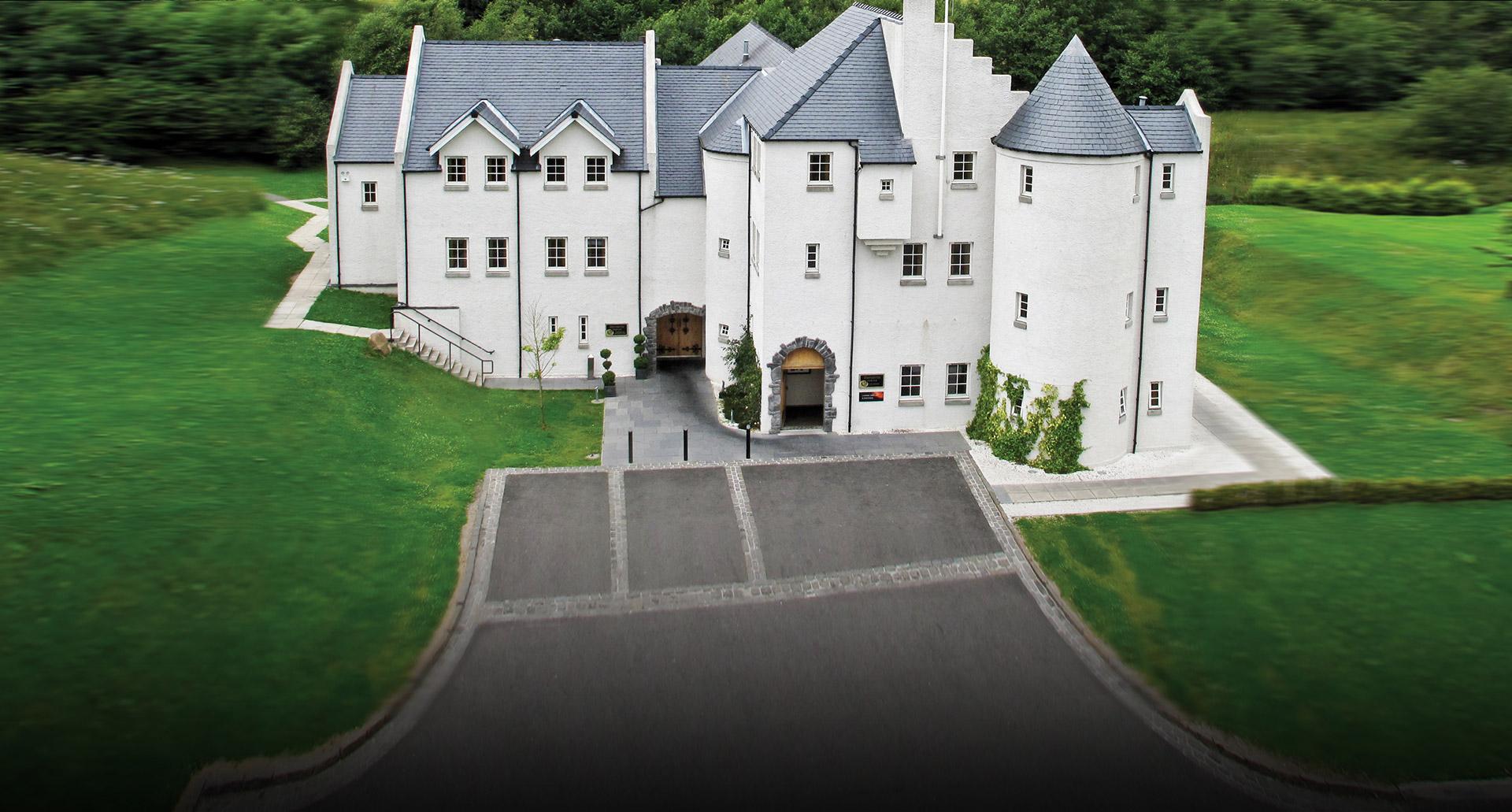 Unlock The Secrets Of Glenskirlie House Amp Castle